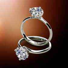 Solitaire Wedding Rings by Diamond Engagement Rings In A Variety Of Styles Union Diamond