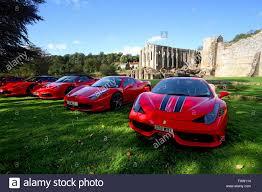 Ferrari 458 Italia Spider - red ferrari 458 spider u0026 italia cars wilmslow manchester england