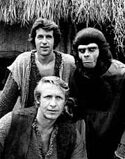 Planet Of The Blind Planet Of The Apes Tv Series Wikipedia