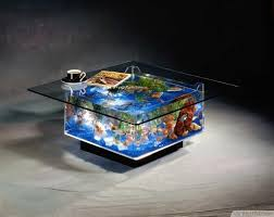 beautiful cool glass coffee tables with interior design for home