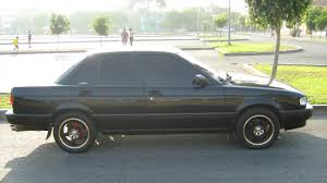 nissan sentra lec modified 1995 nissan sentra related infomation specifications weili