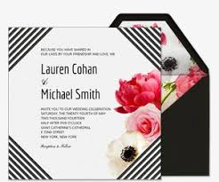 wedding invitations online free we vow to make it easy how to word a wedding invitation evite