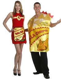 Costume Ideas For Couples Fun Couple Costumes For Halloween Chips And Salsa Photomojo