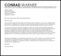 cover letter for teachers assistant cover letter example of a