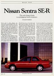 custom nissan sentra 1994 cd0391 page1 jpg 1 024 1 424 pixels nissan sentra se r