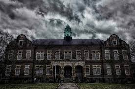 houses haunted house stretched halloween clouds sky nature haunted places find the scariest near you u2013 the serial reader