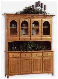 hutch kitchen furniture amish dining and kitchen furniture