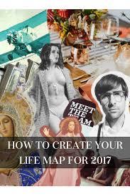 Life Map Life U0026 Business Mapping For 2017 U2014 Rachel Luna