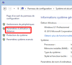 bureau a distance windows 8 microsoft comment profiter de votre bureau windows depuis android