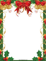santa templates free 18th invitation templates