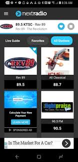 android fm radio unlock the secret fm tuner in your android phone cnet