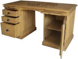 bureaux bois massif bureau bois brut cool deux collections qui rendent hommage la