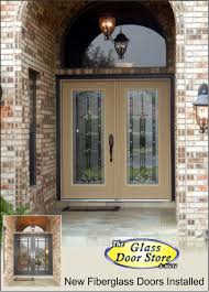 front door glass inserts replacement exellent clear glass front door curtains drapes and blinds for a