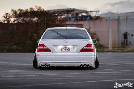 Hawaii Five Ohhhhhh The Vpr Lexus Ls430 Lowered Pinterest