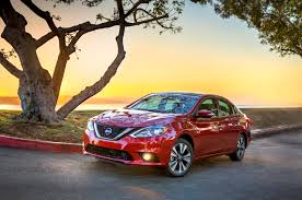 nissan canada airbag recall 2016 nissan sentra first drive review motor trend