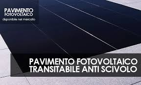 piastrelle fotovoltaiche pavimento fotovoltaico transitabile sviluppato onyx solar