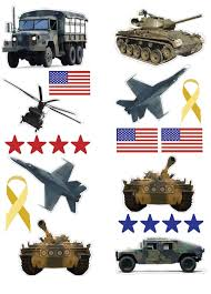 usa military wall stickers 21pc armed forces peel n stick decals usa military wall stickers 21pc armed forces peel n stick decals
