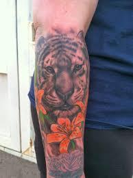 david meek tattoos march 2014