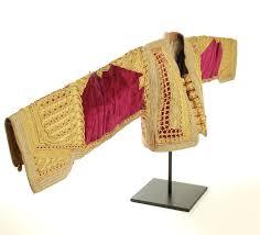 Antique Ottoman Antique Ottoman Jacket Colonial Arts