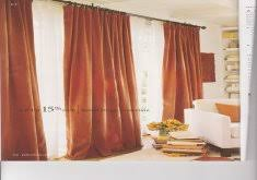 Curtain Color For Orange Walls Inspiration Orange Bedroom Curtains Curtains Curtain Color For Orange