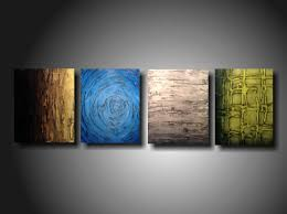 Large Artwork For Wall by Wall Art Amusing 4 Piece Artwork Marvellous 4 Piece Artwork