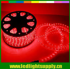 ultra thin wire led lights thin 2 wire flexible arm red led light christmas lights