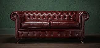 eparchy brown leather sofa set chesterfield style sofa one arm