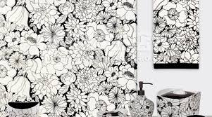 Gray Paisley Shower Curtain by Checkered Shower Curtain Black And White Shower Curtain Rod