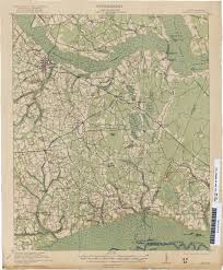 Map Colors South Carolina Historical Topographic Maps Perry Castañeda Map