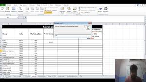 macros to protect all sheets in excel file youtube