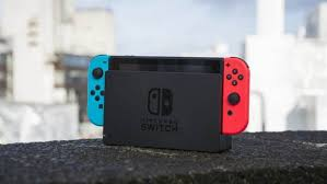 bureau europ n de pr oyance the nintendo switch has been blown wide open by an unfixable hack