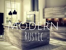 rustic modern kitchen ideas modern rustic kitchen gray best 25 modern rustic kitchens ideas