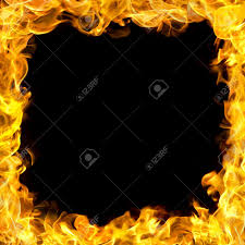 halloween party borders flame border images u0026 stock pictures royalty free flame border