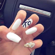 60 trendy matte nail designs that fit every s taste
