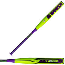 worth softball bats worth 2017 est comp balanced slowpitch softball bat westba