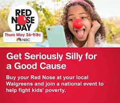 21 best red nose day fundraising images on pinterest red nose