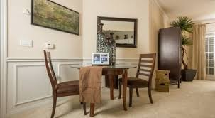 The Circular Dining Room by The Circle At Hermann Park Rentals Houston Tx Apartments Com