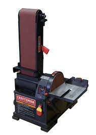 Used Floor Sanding Equipment For Sale by Craftsman 1 3 Hp Bench Top 4