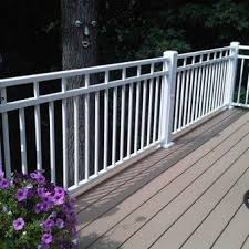 porch banister porch railing mmc fencing railing