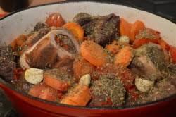 cuisiner la joue de porc marmiton joue de boeuf en daube recette de joue de boeuf en daube marmiton