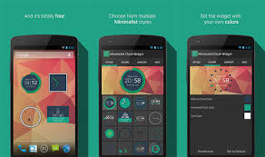 cool android widgets 10 best android clock widgets april 2015 aw center