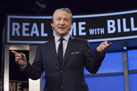 bill maher lashes out at berkeley over ann coulter cancellation