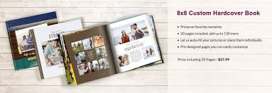 8x8 photo book book theme 8x8 custom hardcover book york photo