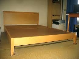 Used King Bed Frame Used King Bed Frame For Sale Uforia