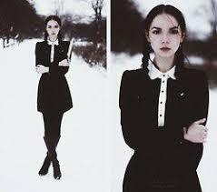 Wednesday Addams Costume 8 Best Wednesday Addams Costume Images On Pinterest The Addams