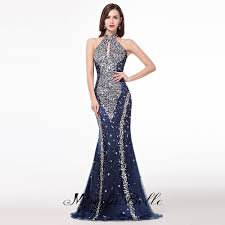 navy blue gown promotion shop for promotional navy blue gown on