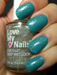 deez nailz sinful colors savage with love my nails dazzling