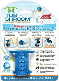 Clogged Up Bathtub Bathtub Shower Drain Is Constantly Clogging From Long Hair How