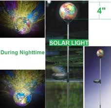 Crackle Globe Solar Lights by Cheap Solar Glass Ltd Find Solar Glass Ltd Deals On Line At