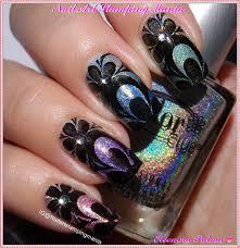 amazon com cici u0026sisi nail stamping plates set jumbo 3 set of 6